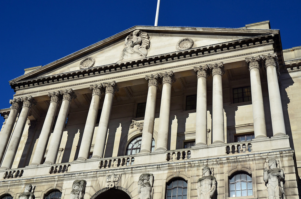 First UK Rate Increase Since 2007