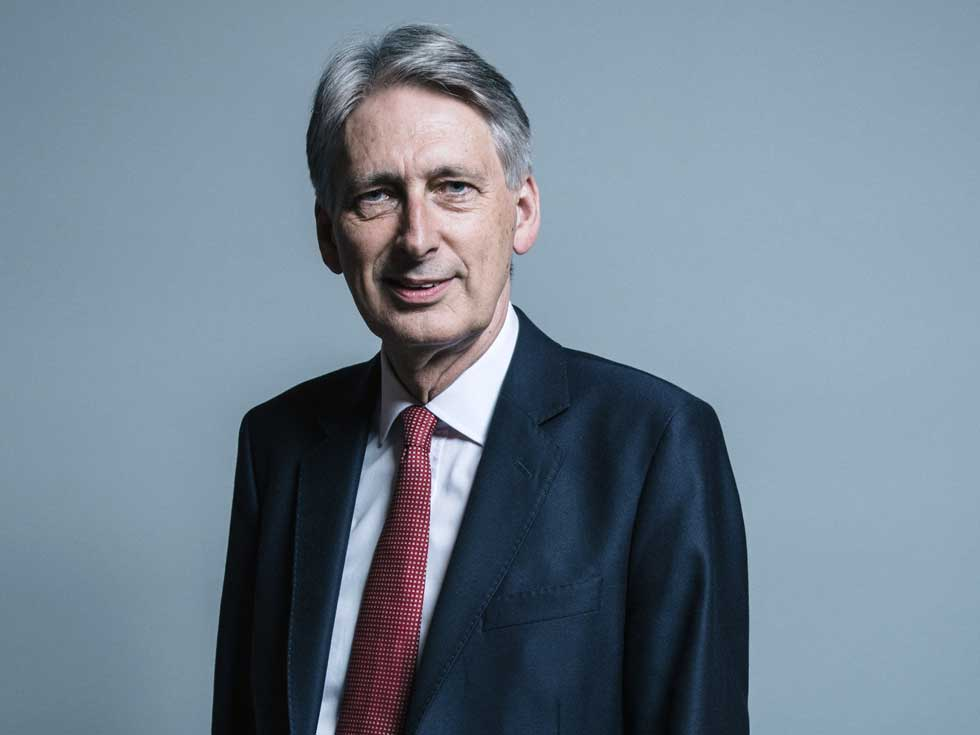Chancellor's Spring Statement March 2019